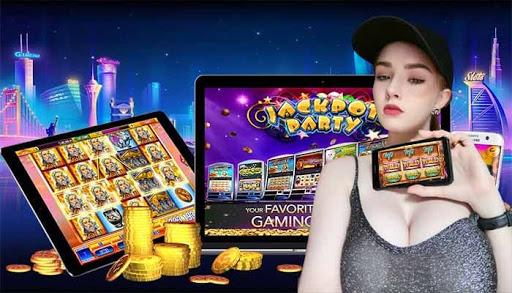 Teknik Bermain Judi Slot Online